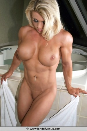 Muscle Moms Porn